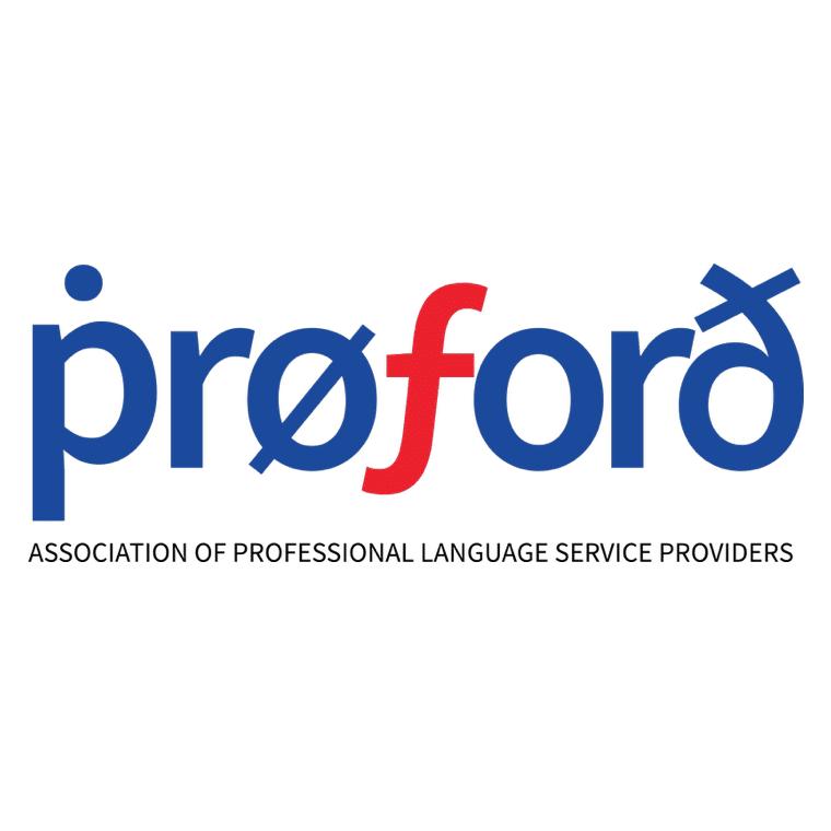 Proford logo